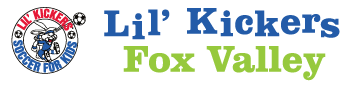 Lil' Kickers Fox Valley Logo